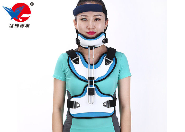 Easy Wearing Medical Orthosis Good Adhesion With Outstanding Fixed Support Effect